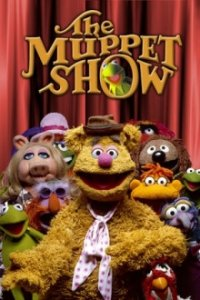 Die Muppet Show Cover, Online, Poster