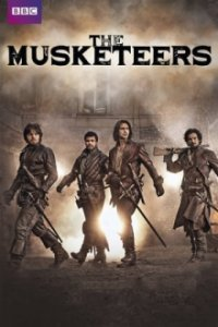 Cover Die Musketiere, Poster