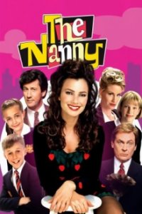 Cover Die Nanny, Poster