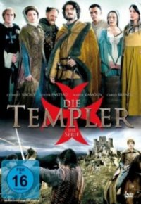 Cover Die Templer, Poster
