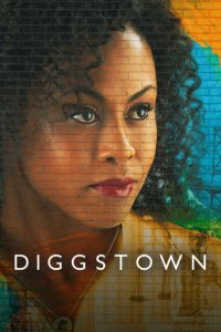 Cover Diggstown, Diggstown