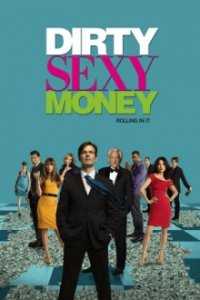 Cover Dirty Sexy Money, Poster