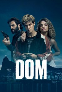 Cover Dom, Poster