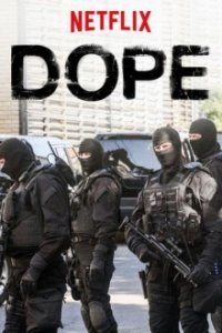 Cover Dope, Poster