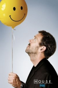 Cover Dr. House, Poster
