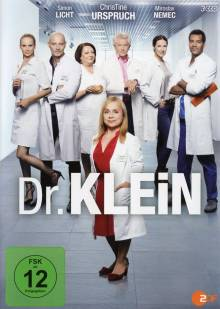 Cover Dr. Klein, Poster