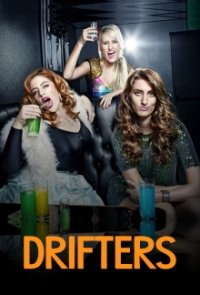 Drifters Cover, Poster, Drifters