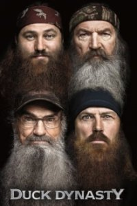 Cover Duck Dynasty, Poster