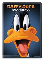 Cover Ducks & Friends, Poster