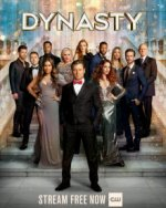 Cover Dynasty, Poster Dynasty