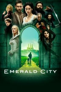 Cover Emerald City, Poster