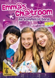 Cover Emmas Chatroom, Poster