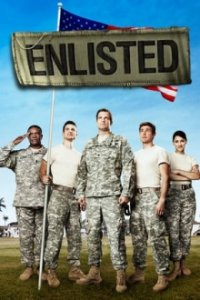 Cover Enlisted, Enlisted