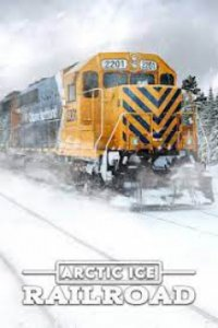 Cover Extreme Ice Trains, Poster Extreme Ice Trains, DVD