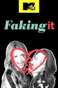 Cover Faking It, Faking It