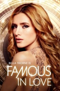 Cover Famous in Love, TV-Serie, Poster