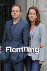 Flemming Cover, Poster, Flemming
