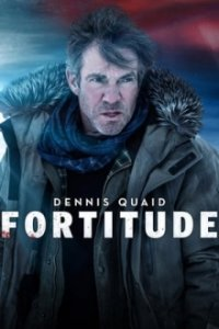 Fortitude Cover, Poster, Fortitude