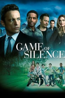 Cover Game Of Silence, TV-Serie, Poster