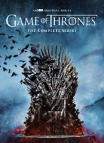 Cover Game of Thrones, Poster Game of Thrones