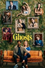 Ghosts (2021) Cover