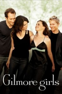 Cover Gilmore Girls, Poster