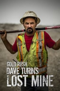 Cover Goldrausch: Dave Turin's Lost Mine, Goldrausch: Dave Turin's Lost Mine