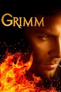 Cover Grimm, Poster