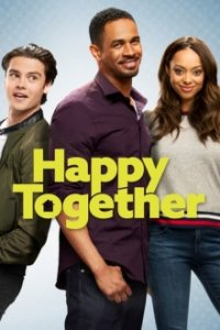 Cover Happy Together, Happy Together