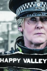 Happy Valley Cover, Poster, Happy Valley DVD