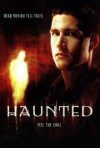 Cover Haunted, Poster