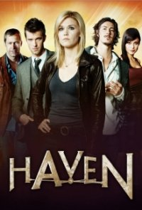 Cover Haven, Poster