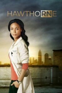 Cover Hawthorne, Poster