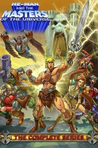 He-Man - Masters of the Universe Cover, Online, Poster