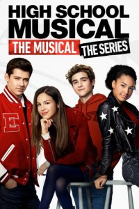 Cover High School Musical: The Musical: The Series, High School Musical: The Musical: The Series