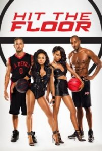 Hit the Floor Cover, Poster, Hit the Floor
