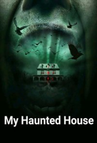 Cover Homes of Horror, Poster
