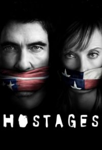 Cover Hostages, Hostages