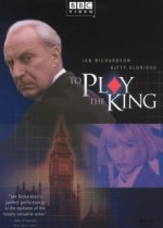 Cover House of Cards UK, Poster House of Cards UK