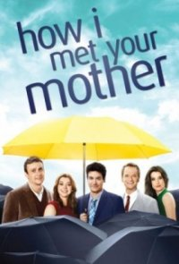 How I Met Your Mother Cover, Poster, How I Met Your Mother