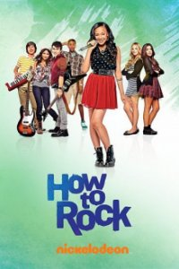 Cover How to Rock, How to Rock