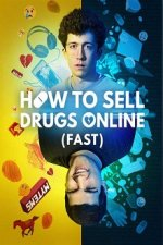 Cover How to Sell Drugs Online (Fast), Poster How to Sell Drugs Online (Fast)