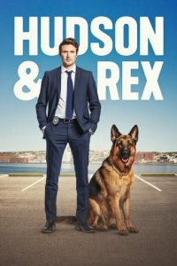 Hudson and Rex Cover