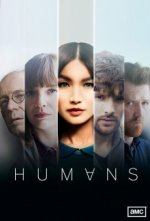 Cover Humans, Poster Humans