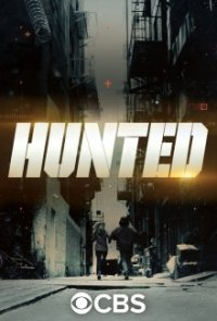 Cover Hunted – Jagd durch die USA, Hunted – Jagd durch die USA