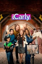 Cover iCarly (2021), Poster iCarly (2021)