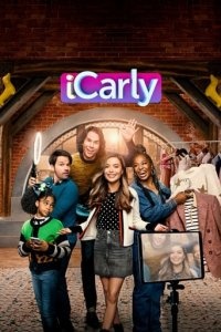 Cover iCarly (2021), TV-Serie, Poster