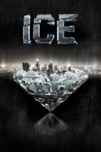 Cover Ice, TV-Serie, Poster
