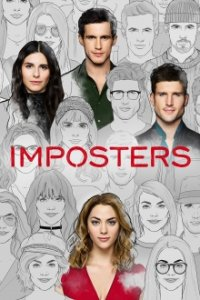 Cover Imposters, Imposters