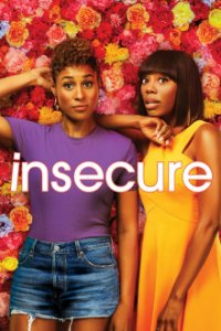 Insecure Cover, Poster, Insecure